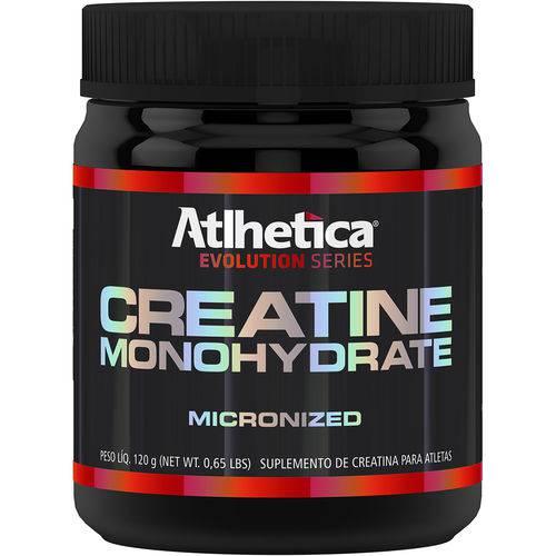 Creatine Monohydrate - Atlhetíca Nutrition