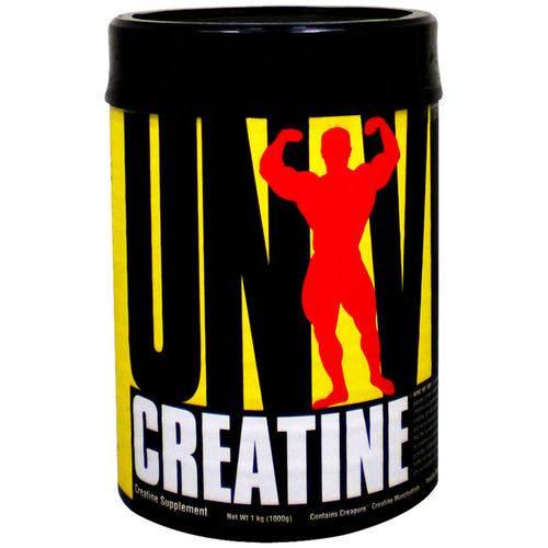 Creatine Powder Universal 1 Kg