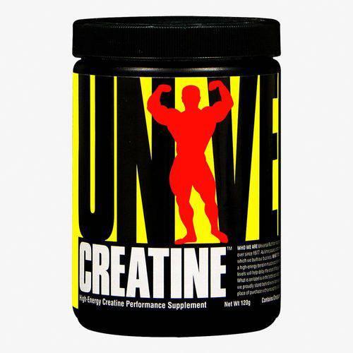 Creatine Powder - Universal Nutrition