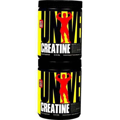 Creatine (2 X 200g) - Universal