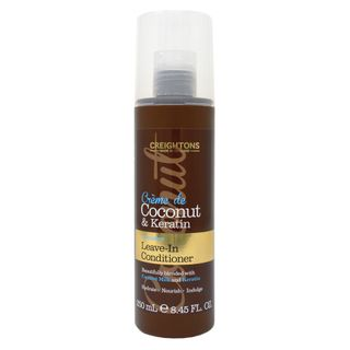 Creightons Crème Coconut Keratin - Leave-In 250ml