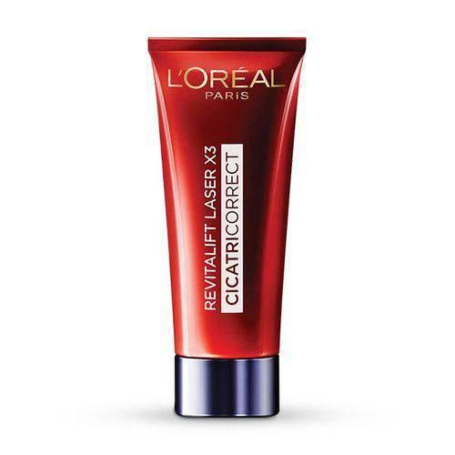 Creme Antirrugas L'oréal Revitalift Laser X3 Cicatri Correct Fps 25