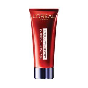 Creme Antirrugas L'Oréal Paris Revitalift Laser X3 Cicatri Correct FPS 25 30ml