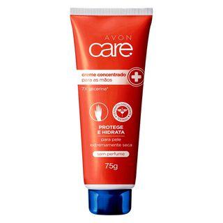 Creme Avon Care Concentrado para as Mãos - 75 G