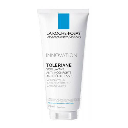 Creme de Limpeza La Roche-posay Toleriane