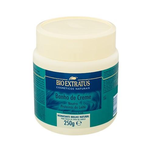 Creme de Tratamento Bio Extratus Neutro com 250g