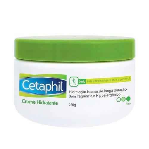 Creme de Tratamento Hidratante Cetaphil 250g