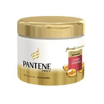 Creme de Tratamento Pantene Intenso Cachos Definidos 300ml