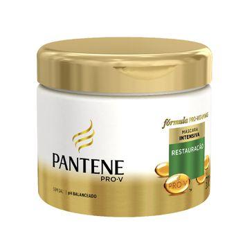 Creme de Tratamento Pantene Intenso Restauração Profunda 300ml