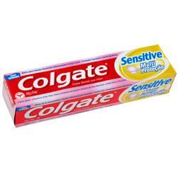 Creme Dental Colgate Sensitive Multi Proteção 100g - Colgate