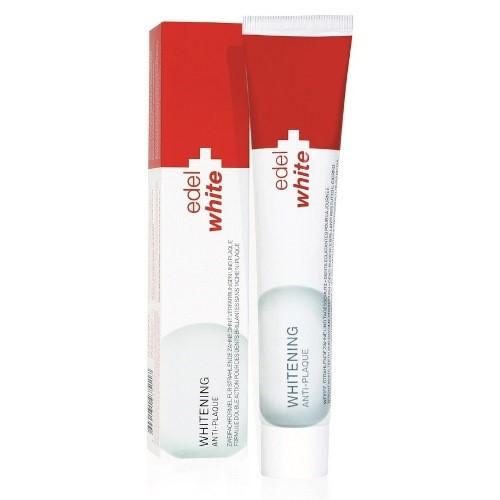 Creme Dental Edel White Antiplaca e Branqueador 75ml