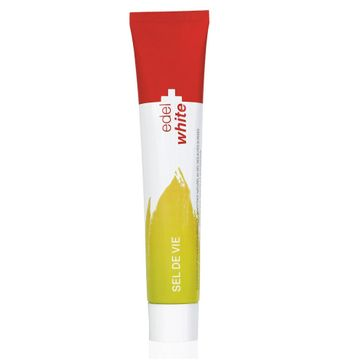 Creme Dental Edel-White Sel de Vie 75ml