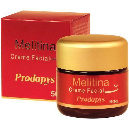 Creme Facial Veneno de Abelhas Melitina 50g