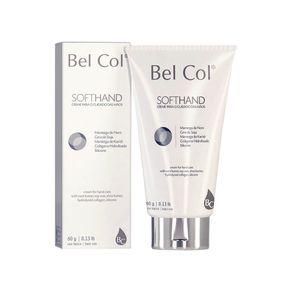 Creme Hidratante Bel Col SoftHand para as Mãos 60g