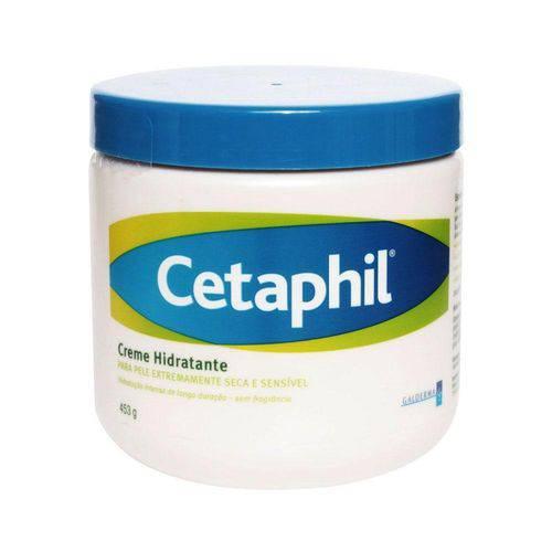 Creme Hidratante Cetaphil com 453g