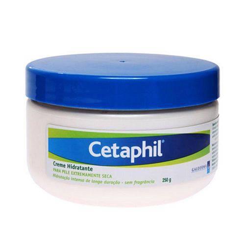 Creme Hidratante Cetaphil com 250g