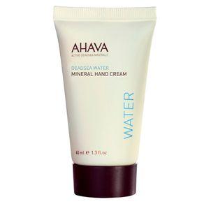 Creme Hidratante para as Mãos Ahava Mineral Hand Cream 40ml
