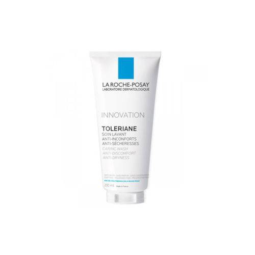 Creme Limpeza Hidratante Toleriane Caring Wash Demaquilante