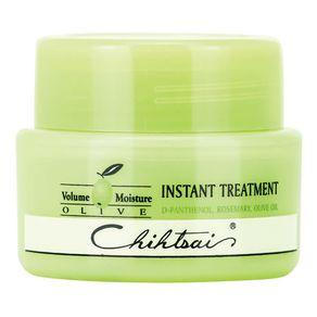 Creme N.P.P.E. Chihtsai Olive Instant para Pentear 80ml