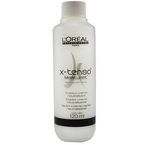 Creme Neutralizante X-Tenso 120ml Loréal