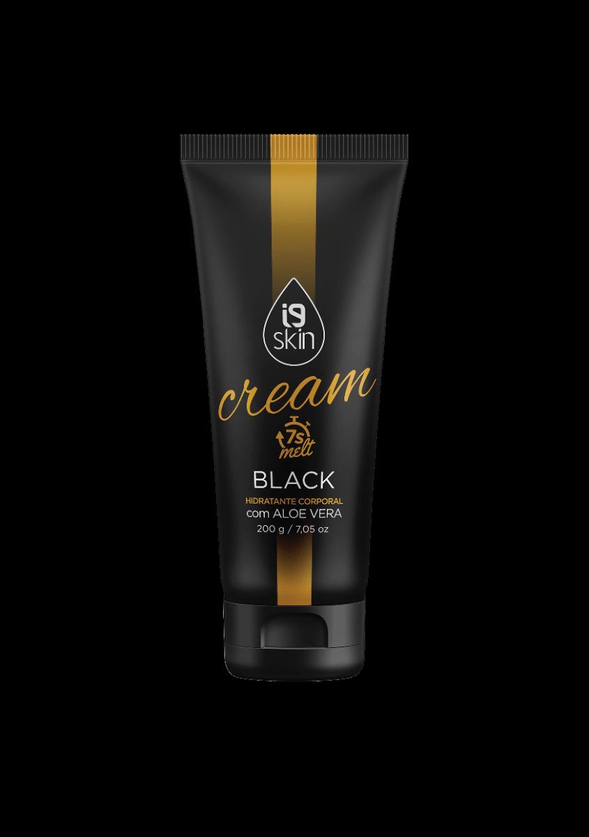 Creme Skin Cream Black Masculino I9Life 043