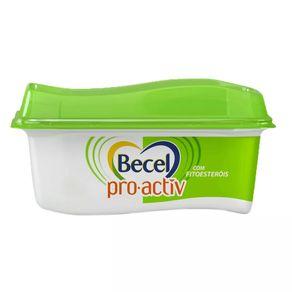 Creme Vegetal Pro-Activ Becel 250g