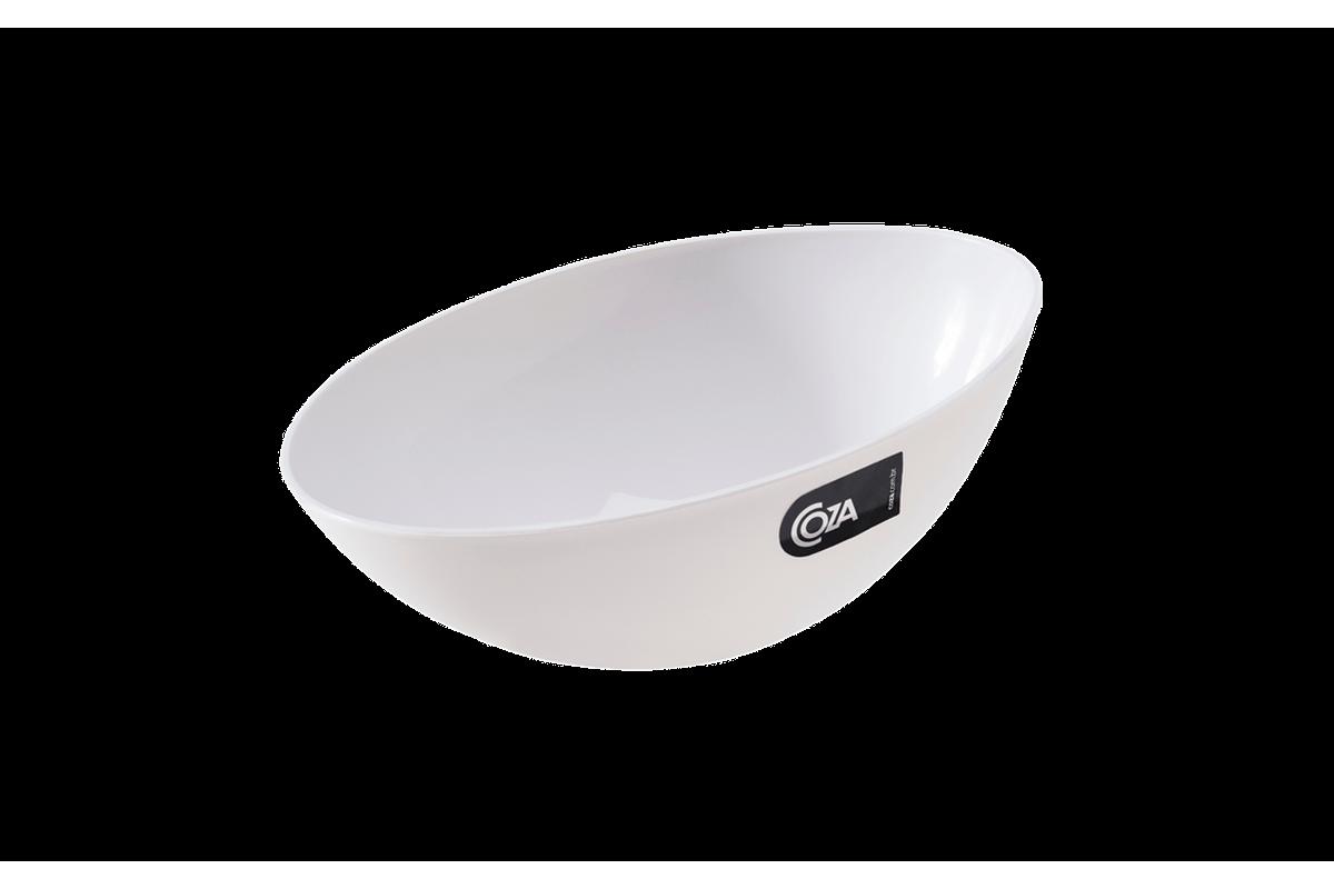 Cremeira 650 ML Essential 20,8 X 16,6 X 9,2 Cm Branco Coza