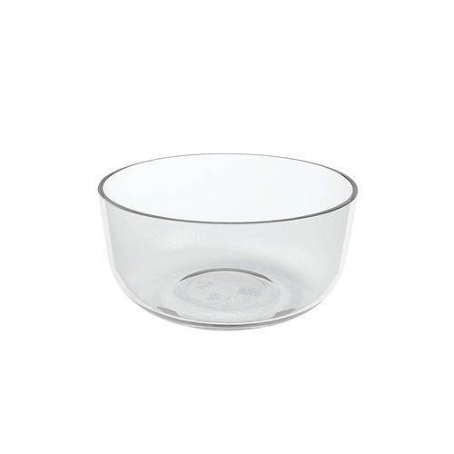 Cremeira Cozy 300 Ml Cristal - Coza