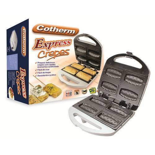Crepeira Cotherm 220 V
