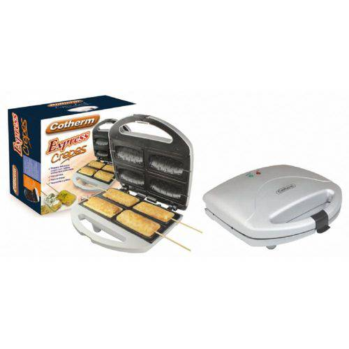 Crepeira Express Crepes - Cotherm - 2371-127v