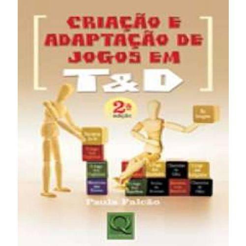 Criacao e Adaptacao de Jogos em Ted