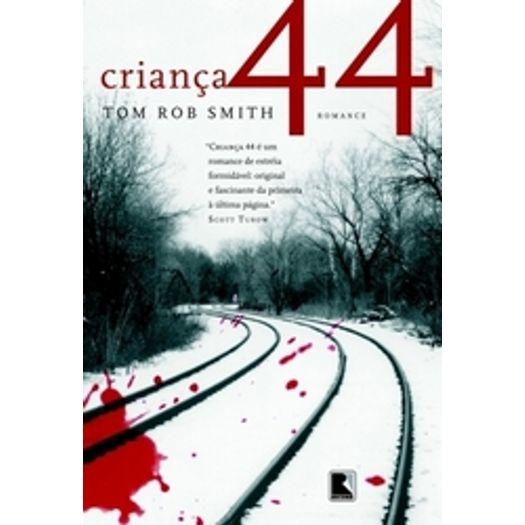Crianca 44 Vol 1 - Record