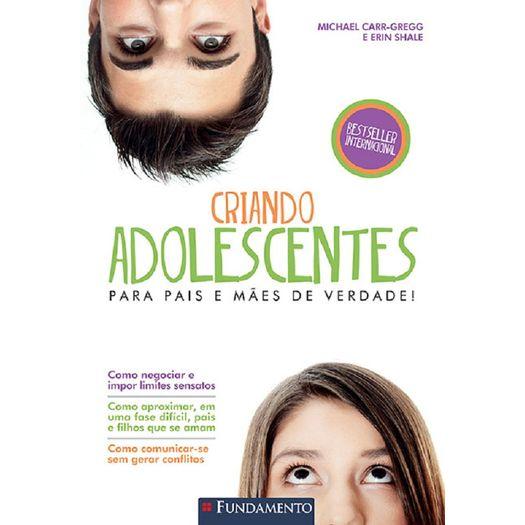 Criando Adolescentes - Fundamento