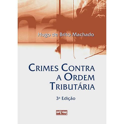 Crimes Contra a Ordem Tributária