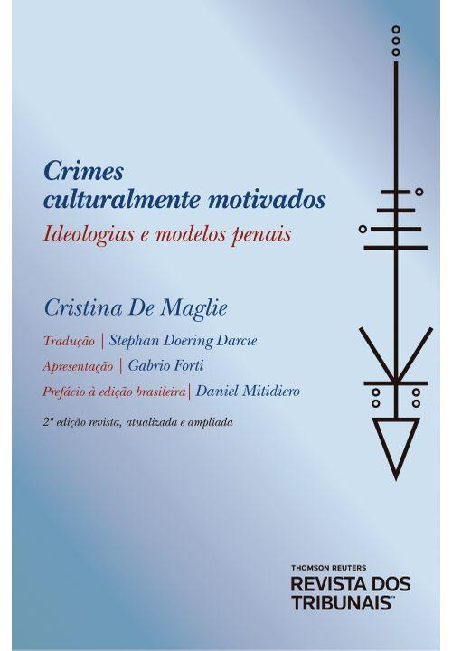 Crimes Culturamente Motivados 2º Edição