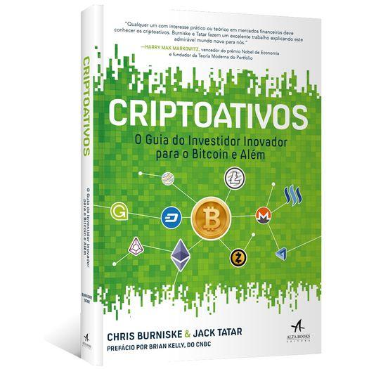 Criptoativos - Alta Books
