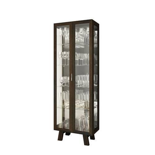 Cristaleira, Cr6000, Tecno Mobili. Tabaco