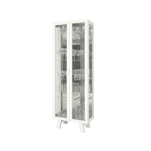 Cristaleira Tecno Mobili Cr6000