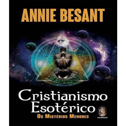 Cristianismo Esoterico - os Misterios Menores
