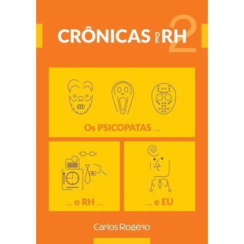 Crônicas de RH 2