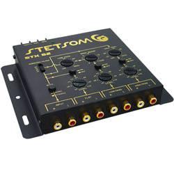 Crossover STX62 - Stetsom