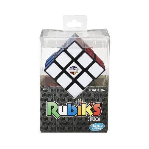 Cubo de Rubik Hasbro 3x3