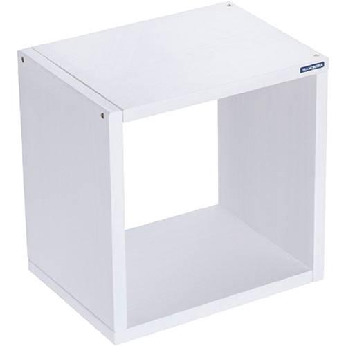 Cubo Decorativo 91774003 Branco - Tramontina