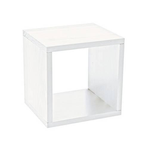 Cubo Modulare Mo3 30 X 22 X 30cm Branco - Tramontina