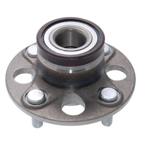 Cubo Roda - HONDA FIT - 2003 / 2008 - 196390 - IR18962 6956513 (196390)