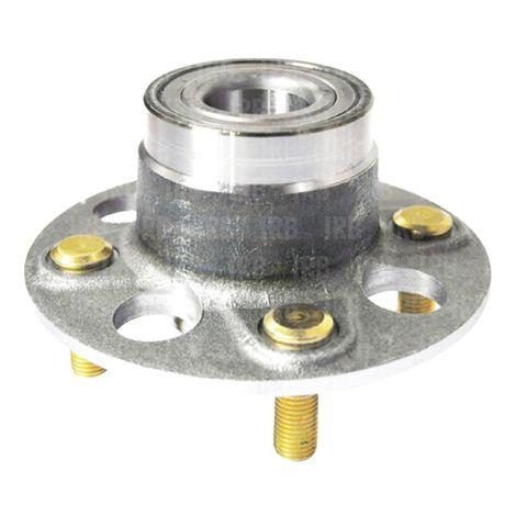 Cubo Roda - HONDA FIT - 2003 / 2008 - 196395 - IR18961 6956521 (196395)