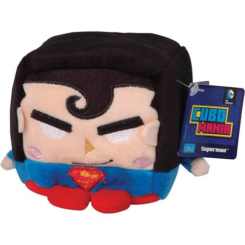 Cubomania Medium Candide - Superman