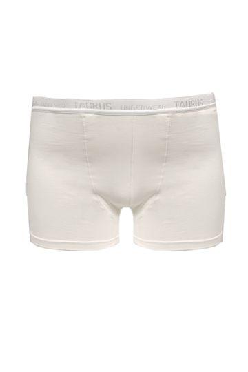 Cueca Boxer Branco P