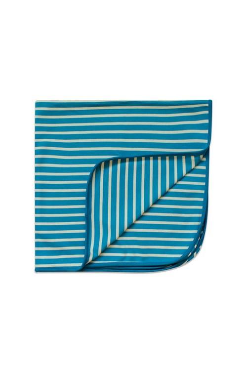 Cueiro Rn Listra Color U - Azul Turquesa