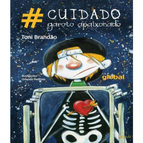 #cuidado Garoto Apaixonado - 05 Ed